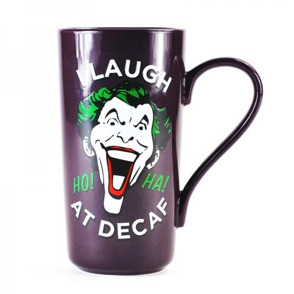 Joker - Laughter Mug