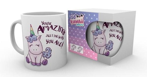 Kawaii - Unicorn Mug