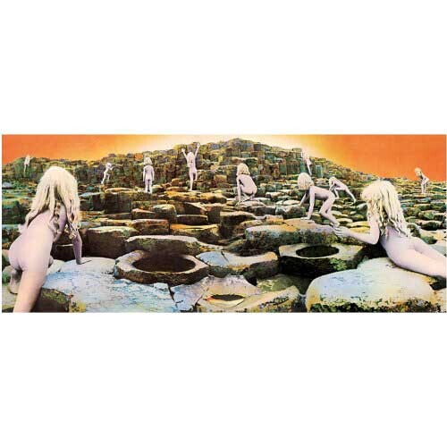 Cup Led Zeppelin - Houses Of The Holy