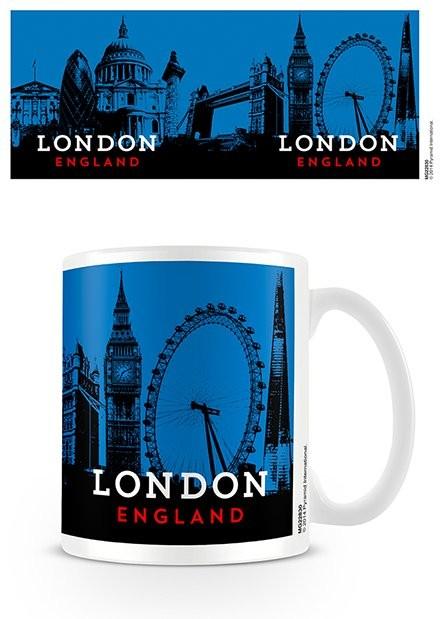 London - England Mug