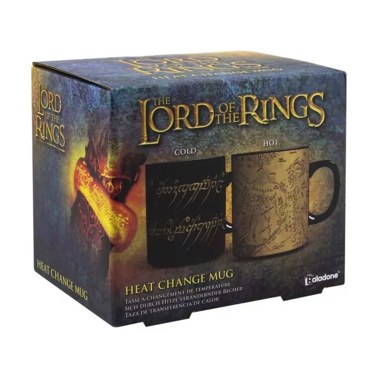 Cup Lord Of The Rings