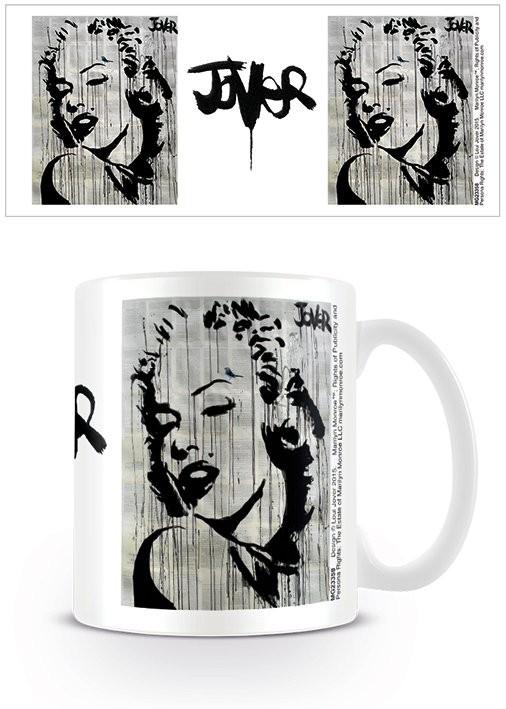 Loui Jover - Icon Mug