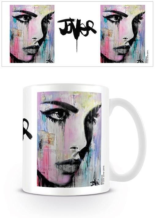 Loui Jover - Tempest Mug