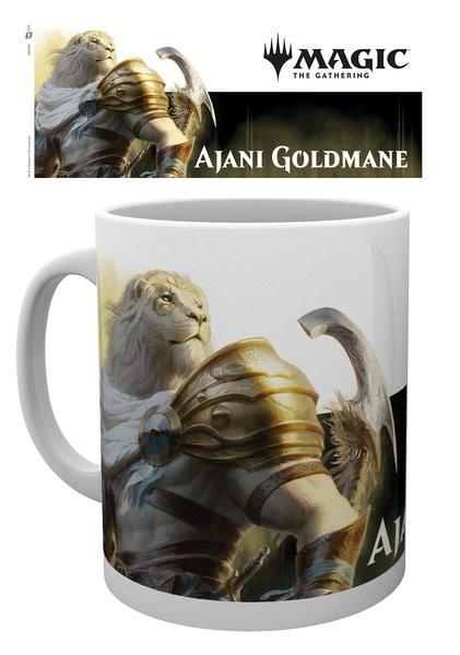 Cup Magic The Gathering - Ajani