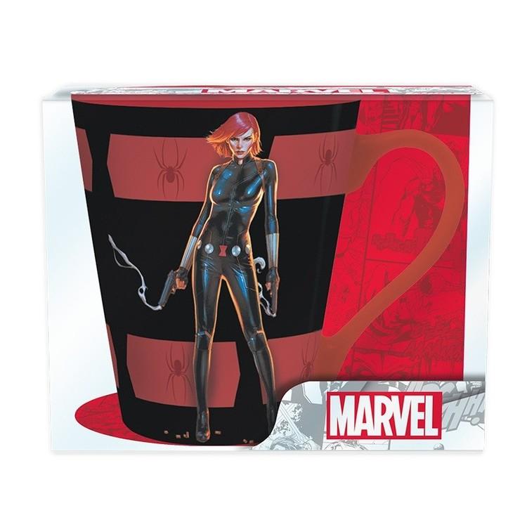 Cup Marvel - Black Widow