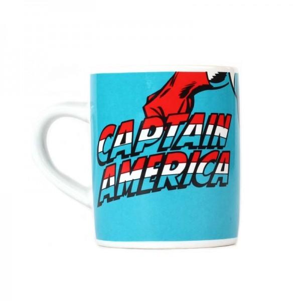 Marvel - Captain America Mug