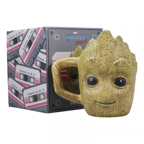 Marvel - Groot Mug