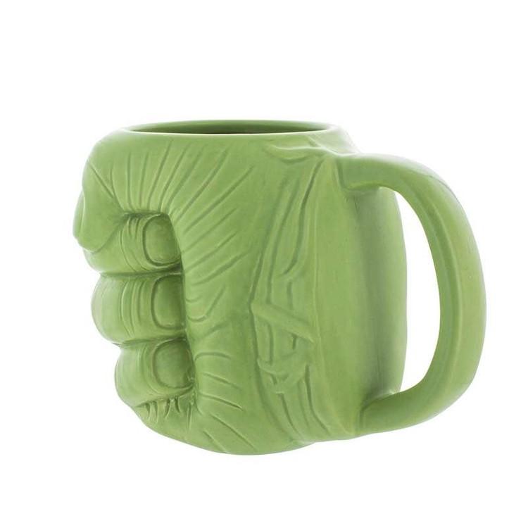 Marvel - Hulk Arm Mug