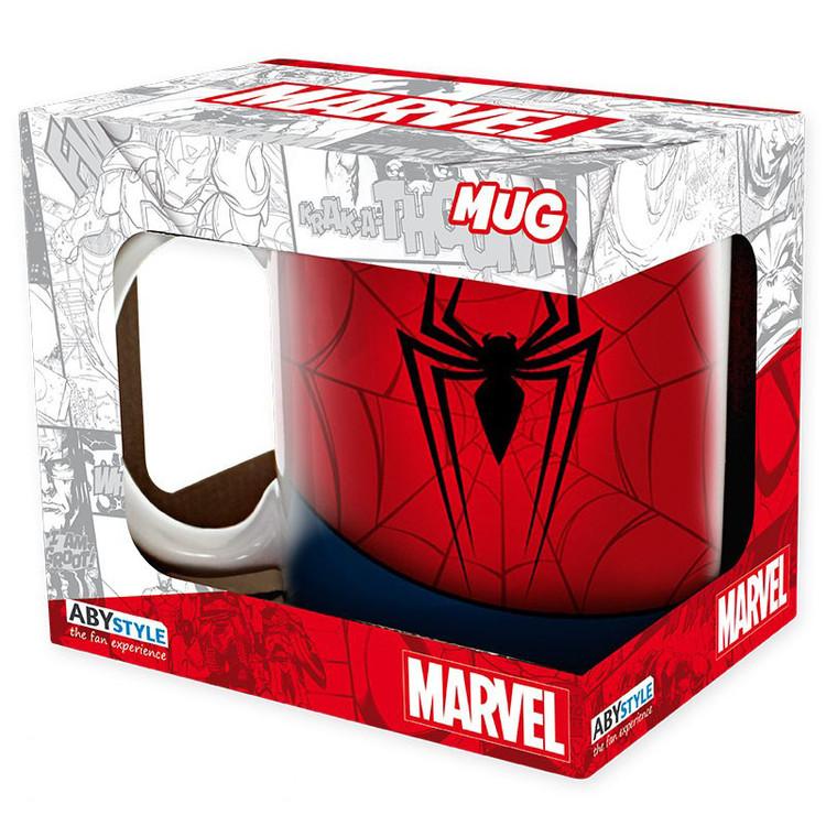 Marvel – Spiderman Classic Mug