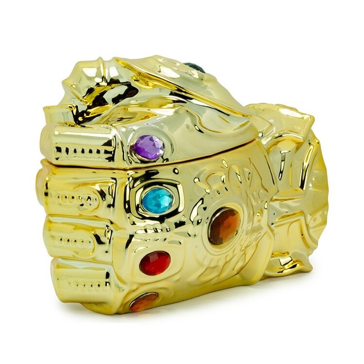 Cup Marvel - Thanos Infinity Gauntlet