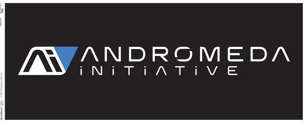 Mass Effect Andromeda - Andromeda Initiative Mug