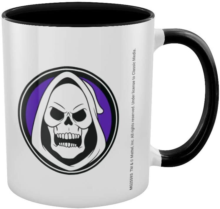 Cup Masters of the Universe - Classics