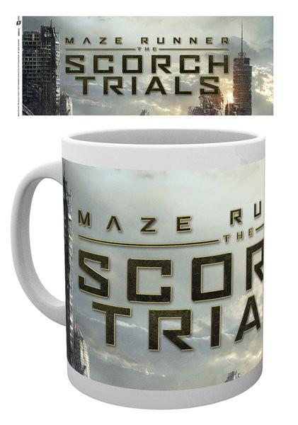 Maze Runner 2 - Logo Mug