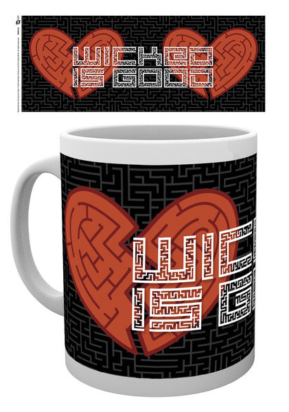Maze Runner 2 - Wicked Mug