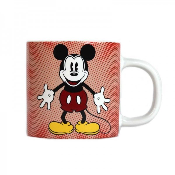 b9d3a7f92c2d4 Mickey Mouse Mug, Cup | Buy at EuroPosters