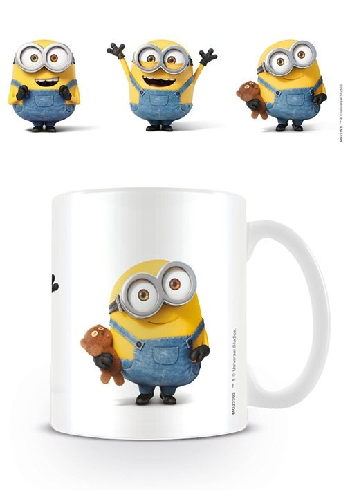 Minions   Bob Character Mug