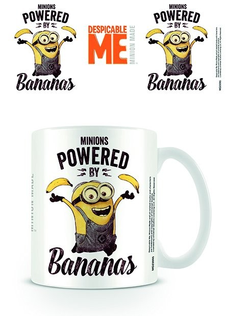 Minions - Powered Mug