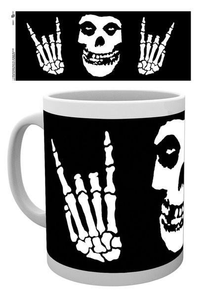 Misfits - Horns Mug
