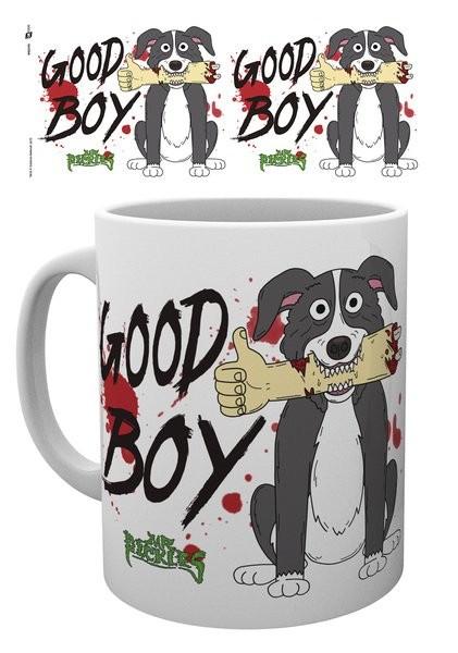 Mr. Pickles - Good Boy Mug