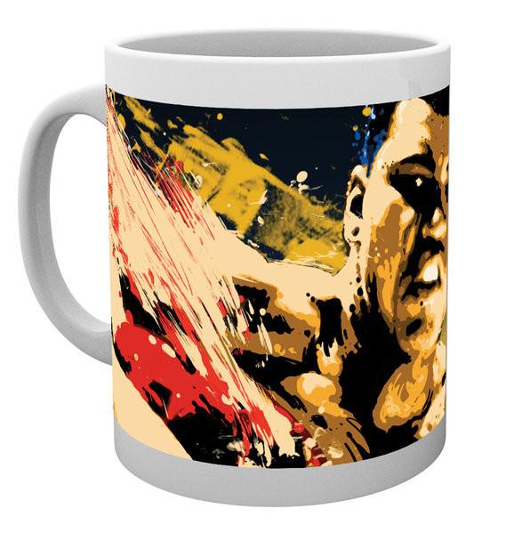Muhammad Ali - Art Mug
