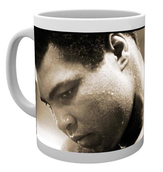 Muhammad Ali - Champ Mug