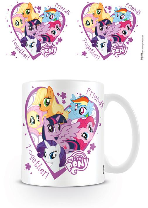 My Little Pony - Heart Mug