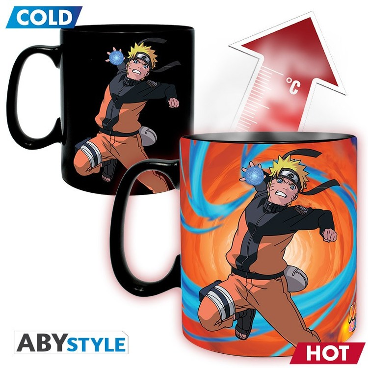 Cup Naruto Shippuden - Duel