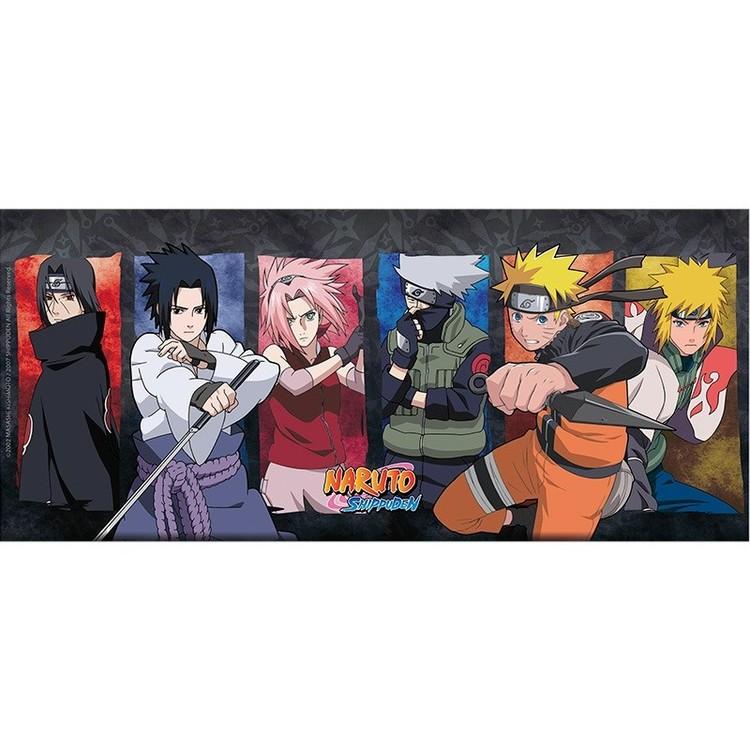 Cup Naruto Shippuden - Group