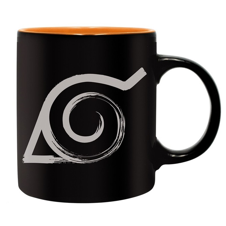 Naruto Shippuden - Konoha Mug
