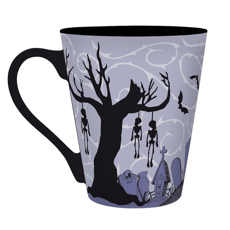 Cup Nightmare Before Christmas - Jack & Sally