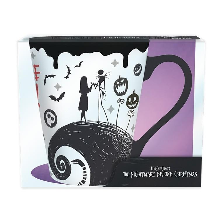 Cup Nightmare Before Christmas - Oogie Boogie
