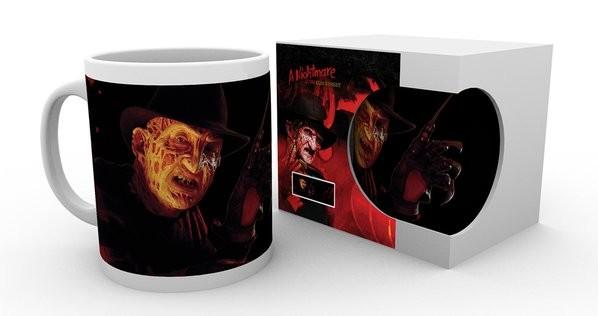 Nightmare on Elm Street - Never Sleep Again Mug