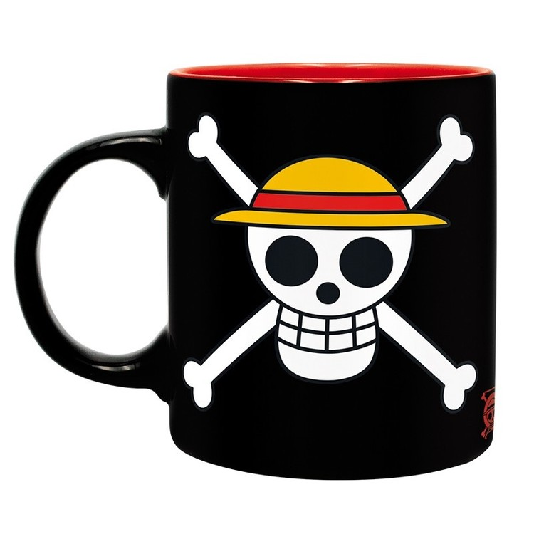 Cup One Piece -  Luffy NW