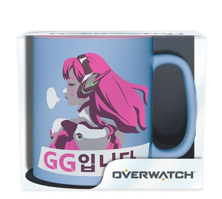 Cup Overwatch - DVA