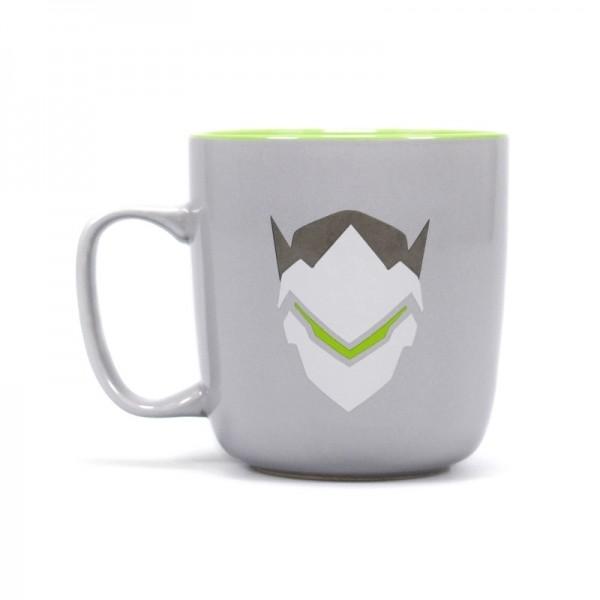 Overwatch - Genji Mug