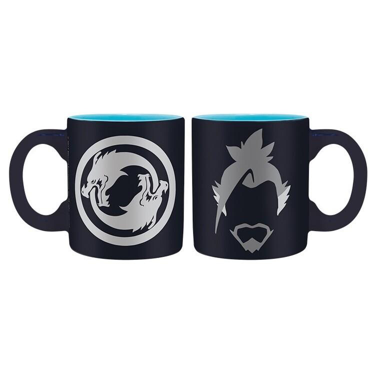 Cup Overwatch - Hanzo & Genji