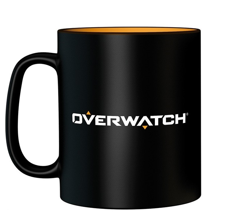Cup Overwatch - Logo