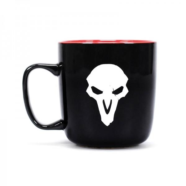 Overwatch - Reaper Mug