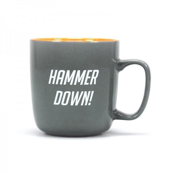 Overwatch - Reinhardt Mug