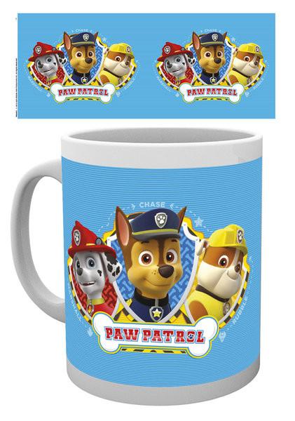 Paw Patrol - Trio Mug