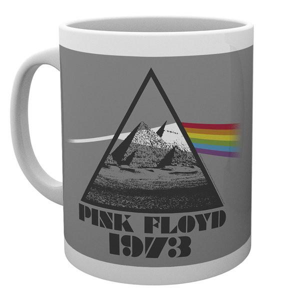 Pink Floyd - 1973 Mug