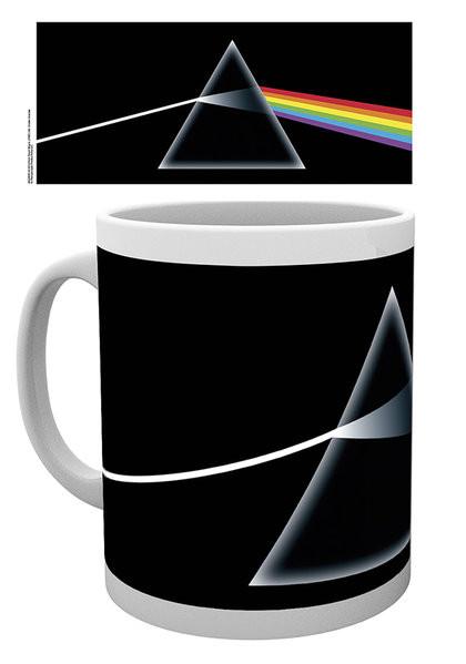 Pink Floyd - Dark side of moon Mug