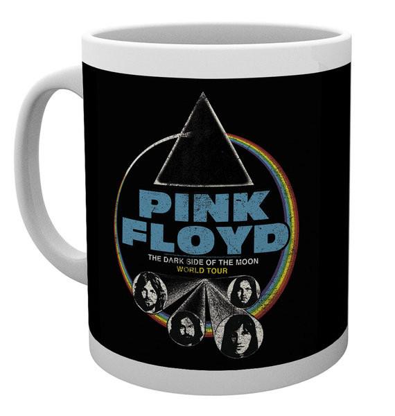Pink Floyd - Dark Side Tour Mug