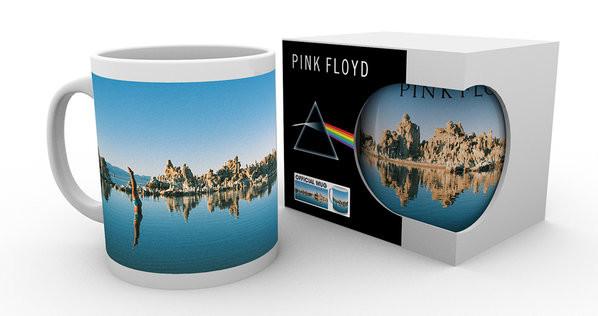 Pink Floyd - Diving Man Mug