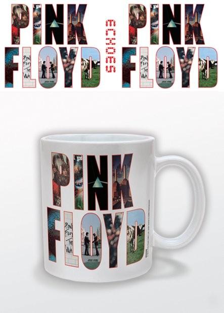 Pink Floyd - Echoes Mug
