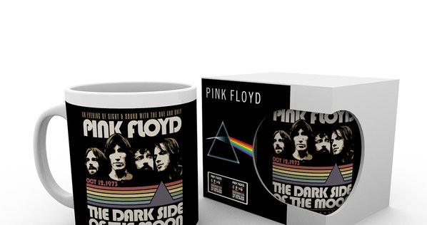 Pink Floyd - Oct 1973 Mug