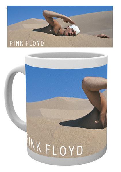 Pink Floyd - Sand Swimmer Mug