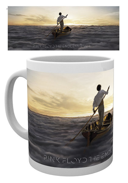 Pink Floyd - The Endless River Mug