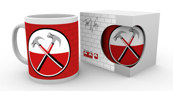 Pink Floyd: The Wall - Hammers Mug