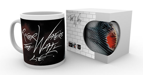 Pink Floyd: The Wall - Live Mug